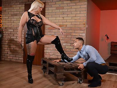 Submissive Client