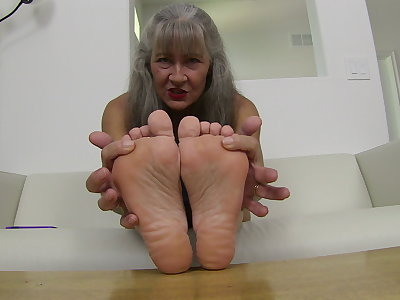 Milf Learns Your Fetish TRAILER