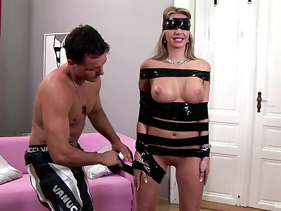 Stimulated MILF is ready for the brush dose be proper of crazy hardcore intercourse